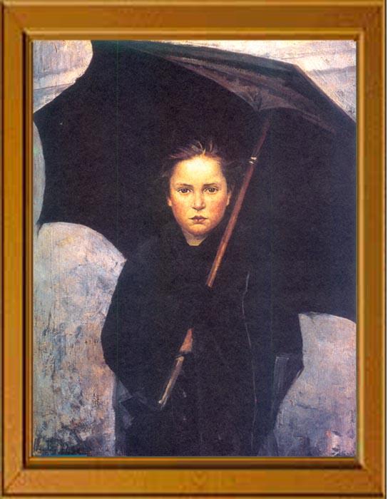 Мария Башкирцева MBParasol